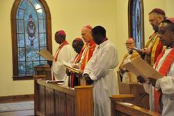 Click to view album: Provincial Synod 2015