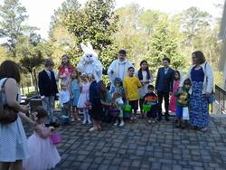 Click to view album: Easter Day 2015